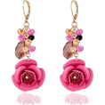 Gianoula  - Earrings - Earrings -