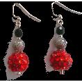 PaoM - Earrings by Pers - Earrings -