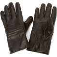 Amazon.com - Echo Design Men's Sheepkin Quilted Glove with Thinsulate Insulation Black - Gloves - $49.00