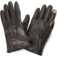 Amazon.com - Echo Design Men's Sheepskin Echo Touch Glove Black - Gloves - $31.97