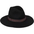 Rocksi - El Corte Inglés Sombrero De Ala Ancha Ne - ハット - 360.80€  ~ ¥47,279