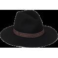 Rocksi - El Corte Inglés Sombrero De Ala Ancha Ne - Cappelli - 360.80€