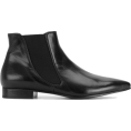 camrybrynn - Elasticated Panel Ankle Boots - Boots - $246.00