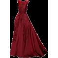 sandra  - Ellie Saab Fall 2013 Couture - Dresses -