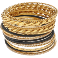 Miha Ela  - Ellora Bangles - Bracelets - $120.00