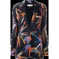 Bev Martin - Emilio Pucci Jacket - Jacket - coats -