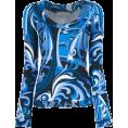Bev Martin - Emilio Pucci Shirt - Camicie (corte) -