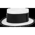Lady Di ♕  - Emporio Armani - Hat -