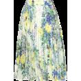 jessica - Erdem Skirt Skirts - Skirts -