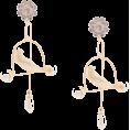 asia12 - Erdem - Earrings -