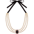 cilita  -  Erdem  - Necklaces -