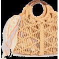 cilita  -  Esmerelda Macrame Tote  - Hand bag -
