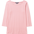 lence59 - Essential Breton Ladies Top  - Majice - duge - £21.25  ~ 177,62kn
