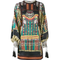 Doozer  - Etro dress - Dresses -