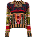Doozer  - Etro sweater - Pullovers -