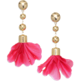 cilita  - Ettika - Earrings -