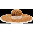 beautifulplace - Eugenia Kim Sunny Ribbon-Trimmed Crochet - Hat -