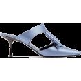 beautifulplace - FABRIZIO VITI  Gabor bow-embellished sat - Classic shoes & Pumps -