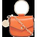 HalfMoonRun - FAITH bag - Hand bag -