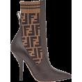 Styliness - FENDI - Boots -