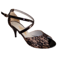 Plesne cipele - Plesne cipele - Gala 65 - Shoes -