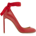 HalfMoonRun - FRANCESCO RUSSO bow pump - Сопоги -
