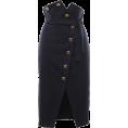 sandra  - FRANCESCO SCOGNAMIGLIO pencil skirt - Skirts -