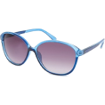Full Tilt - FULL TILT Miami Sunglasses Blue - Sunglasses - $9.99