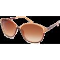 Full Tilt - FULL TILT Miami Sunglasses Brown - Sunglasses - $9.99