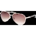 Full Tilt - FULL TILT Wildcard Sunglasses Gold - Gafas de sol - $9.99  ~ 7.54€