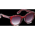 Rocksi - FarenheitRound Sunglasses - Sunglasses -