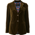 lancy jessi - Fashion,Fall,Blazer - Suits -
