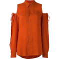 lancy jessi - Fashion,Fall,Blouse - Tunic -