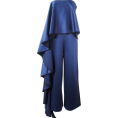 lancy jessi - Fashion,Fall,Jumpsuit - Abiti -