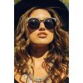 REBECCA REBECCADAVISBLOGGER - Fashion Glasses Summer - 墨镜 -