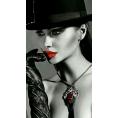 REBECCA REBECCADAVISBLOGGER - Fashion Model - Rukavice -