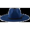 lence59 - Fedora Hat - Hat -
