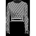 cilita  - Fendi - Pullovers -