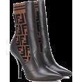 lence59 - Fendi boots - Boots -