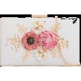 Angieberrys  - Milan Clutch - Clutch bags - £40.00  ~ $52.63