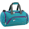 pwhiteaurora - Fila Sprinter Small Sport Duffel Bag - Travel bags - $21.59