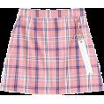 aestheticbtch - Flapper's club mini skirt  - Skirts -
