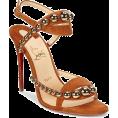 Marion Miller - Flat Sandals - Sandals -