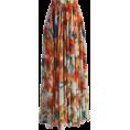 Marion Miller - Floral Skirt - Gonne -