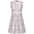 beautifulplace - Floral Jacquard Dress by Giuseppe - Dresses -