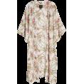 beautifulplace - Floral Kimono TROUVÉ - Veste -