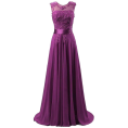 lence59 - Formal Party Ball Gown Prom dress - Dresses -