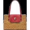 Jungwon Paik - Frances Valentine Shoulder Bag - Bolsas pequenas -