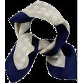 lence59 - French Silk Scarf - Scarf -