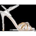 svijetlana2 - GIANVITO ROSSI - Sandals -